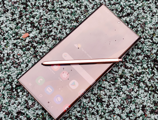 报道称三星将在2021年中止Galaxy Note系列