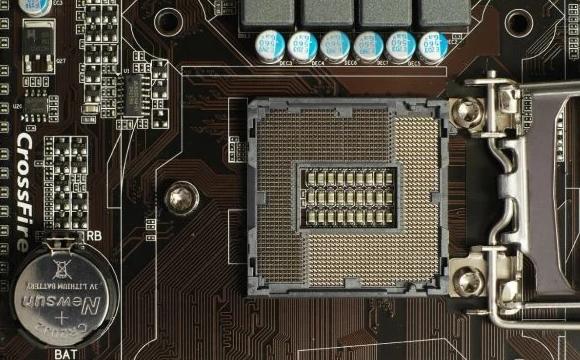 自第四代以来,英特尔处理器就支持大小调整BAR(SAM)