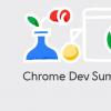 2020年Chrome开发者峰会:加强隐私