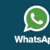WhatsApp指责其选择iMessage的政策