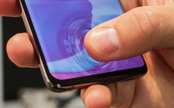 三星Galaxy S21可配备高级超声波指纹识别器