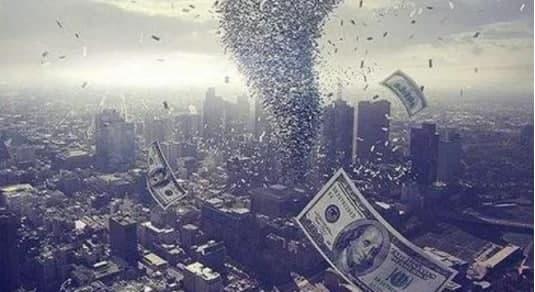 金融风暴是什么意思,影响严重吗