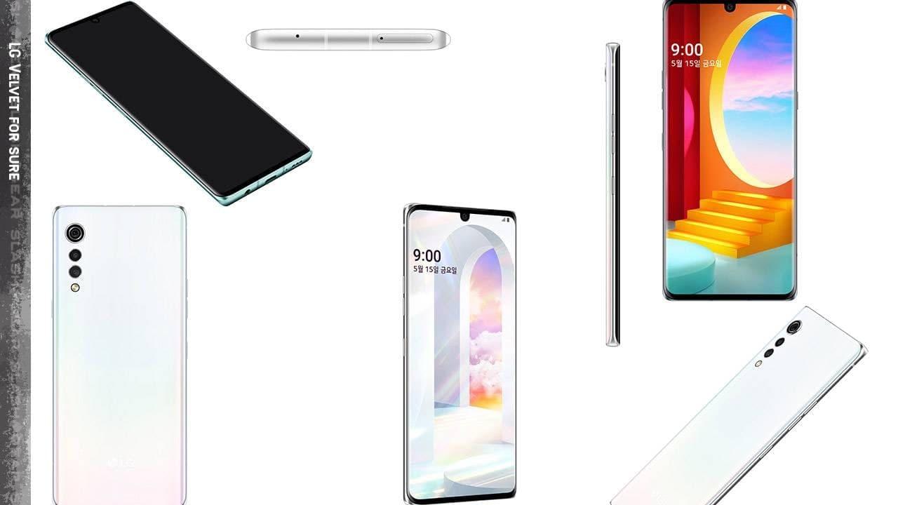 LG Android 11 Beta终于开始,但仅限一部手机