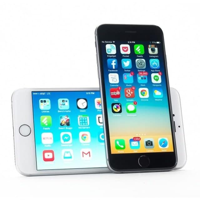 苹果的iOS 12.5为旧版iPhone添加了COVID-19曝光通知