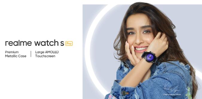 Realme新产品的发布日期:12月23日