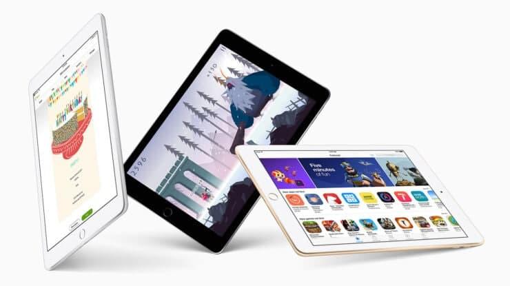 iPad9预计将于2021年初发布,起始价格比iPad 8便宜,具有更强大的A13 Bionic芯片