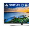 LG NANO86 TV:纳米粒子可提供高图像质量