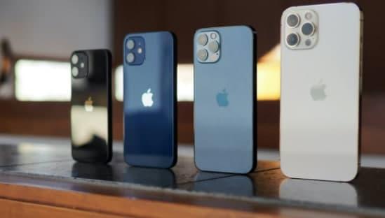 苹果计划在2021年上半年大幅提升iPhone产量