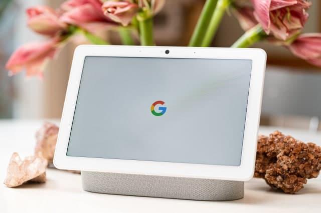 Google向智能显示器添加了新的文字和益智游戏