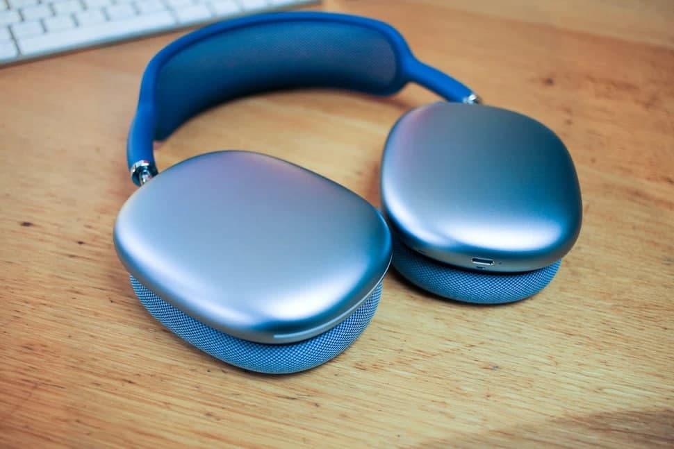 苹果AirPods Max初评:优质耳机