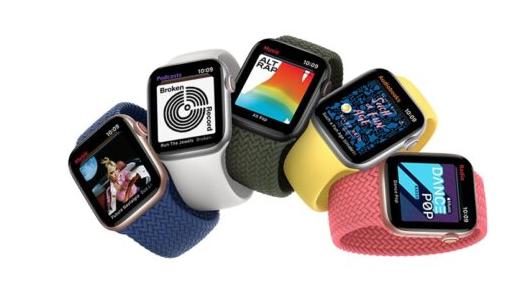 苹果谣言报道了两项新的苹果专利注册