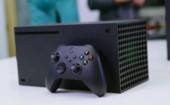 所有Xbox One控制器都将与新一代Xbox兼容