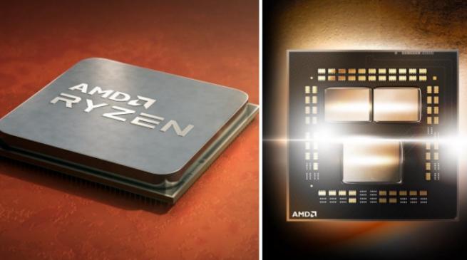 AMD锐龙5 5600价格和发布日期泄露