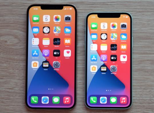 Wi-Fi 6E可能会出现在Apple iPhone 13上