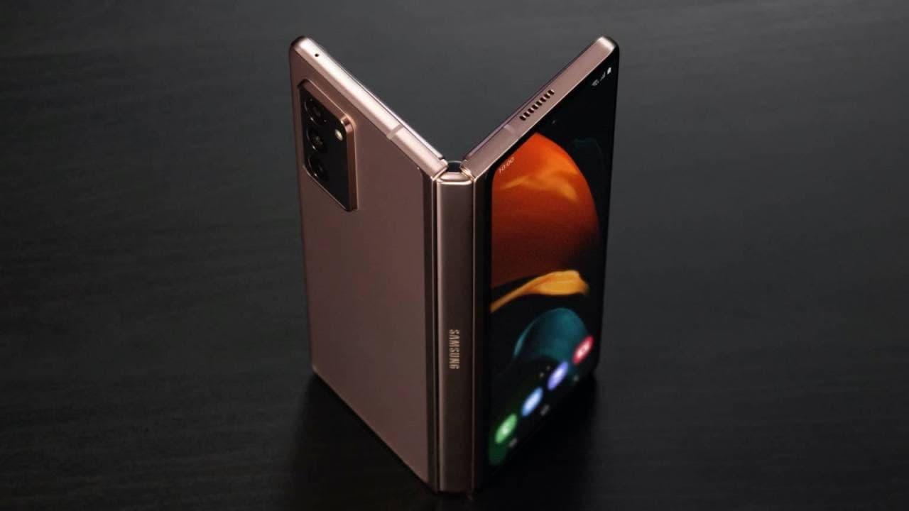 三星Galaxy Z Fold 3:到目前为止我们所知道的