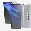 三星可能会推出带有S Pen插槽的可折叠产品