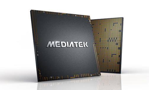 联发科技成为最大的智能手机处理器供应商
