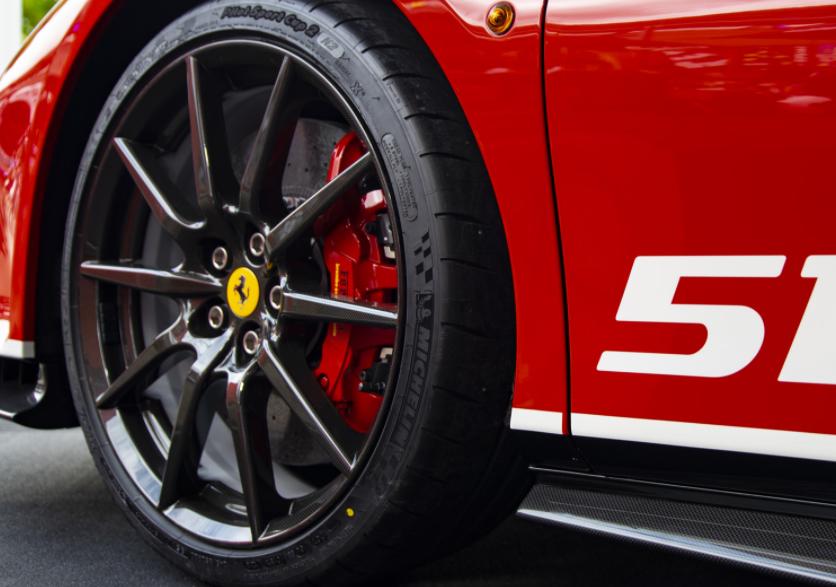 车轮尺寸会极大地影响电动汽车的行驶里程