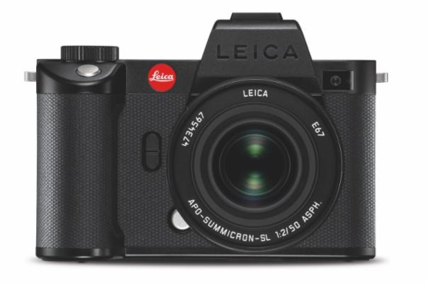 徕卡新款SL2-S相机配备24MP传感器