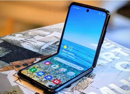 三星Galaxy Z Flip 3可以用其价格令用户满意
