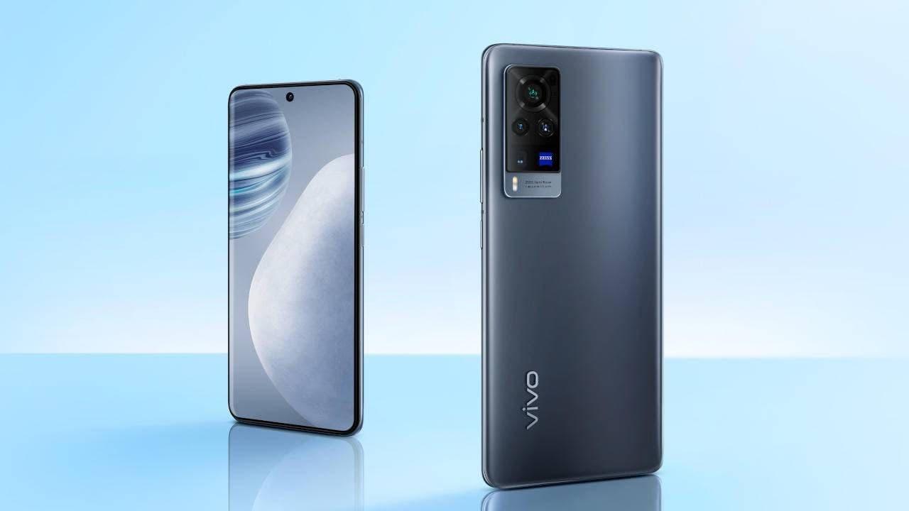 Vivo X60和X60 Pro炫耀的蔡司光学系统,Funtouch OS的后续产品