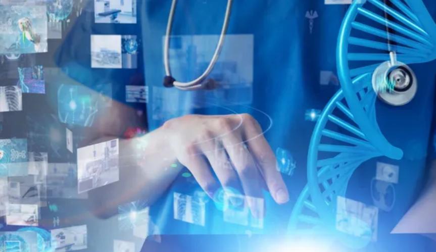 HPC和AI正在推动医疗保健领域的发展
