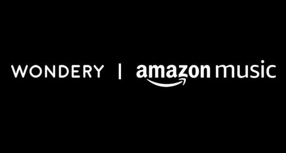 亚马逊购买播客平台Wondery