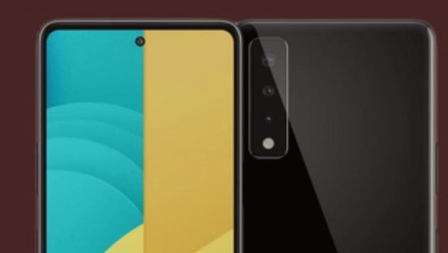 三星Galaxy Note的竞争对手LG Stylo 7 5G