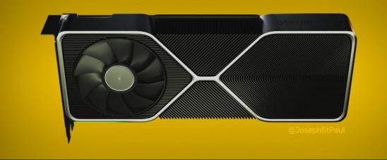 NVIDIA GeForce RTX 3080 Super和RTX 3070 Super即将发布