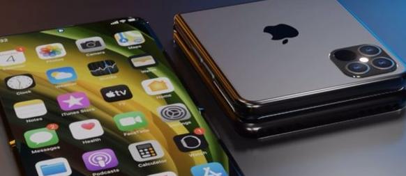 苹果:两款折叠手机的测试正在进行中