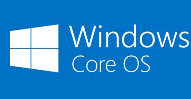 微软未发布的操作系统Windows Polaris