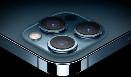 iPhone 12 Pro上的LiDAR传感器工作不正常?