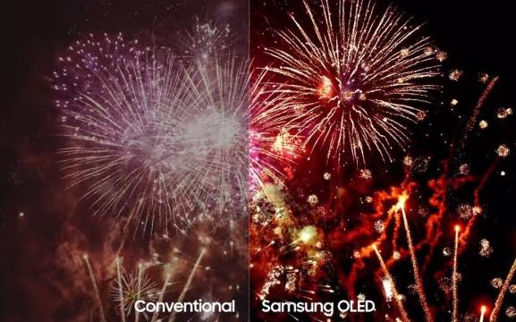 面向笔记本电脑的新型三星OLED显示器即将问世