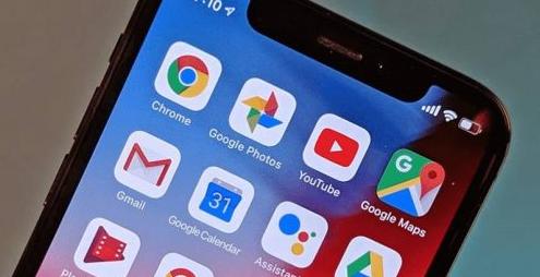 Google将新的隐私权规则应用于应用程序