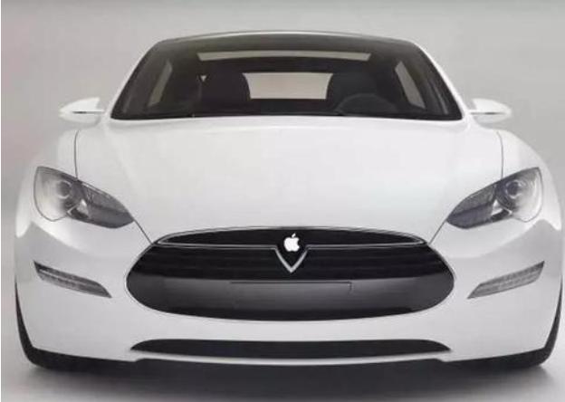 苹果公司将至少花费五年的时间来推出自动驾驶的电动汽车