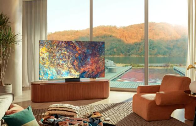 三星将Neo QLED技术引入4K,8K电视
