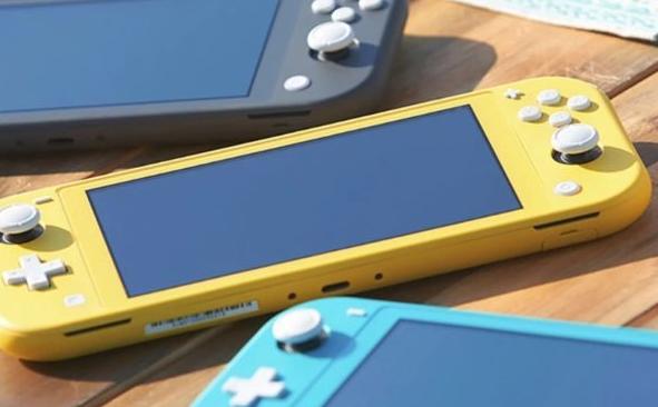 有关任天堂Switch Pro的新详细信息