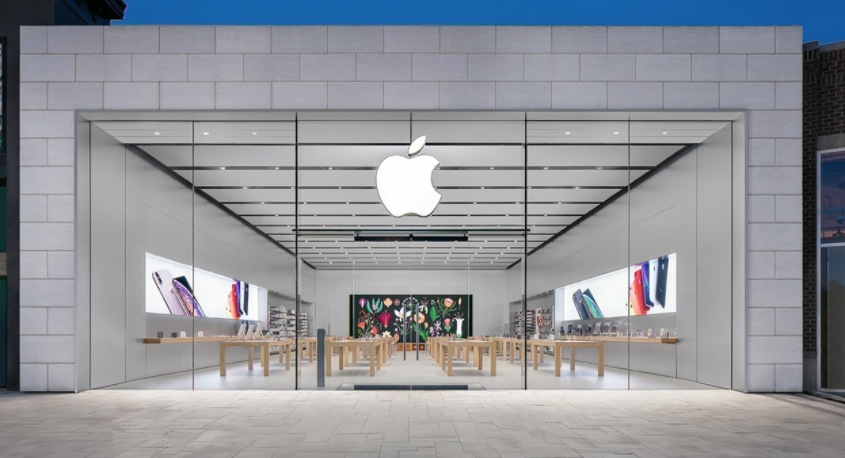 """苹果汽车""""测试版""""将于2022年面世"""