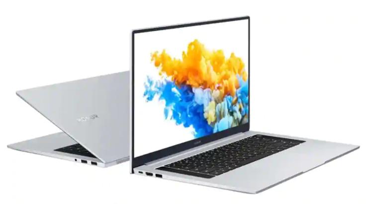 CES 2021:荣耀推出了首款采用英特尔芯片组的MagicBook Pro笔记本电脑