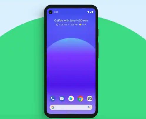 "Android 12可能包含方便的""应用休眠""功能"