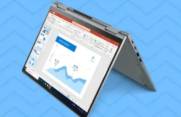 CES 2021:联想推出迄今为止最薄的ThinkPad笔记本电脑