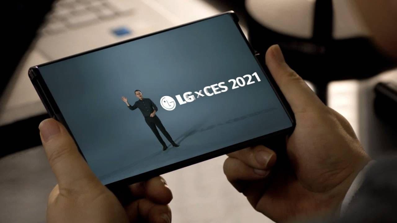 LG智能手机尚未消失