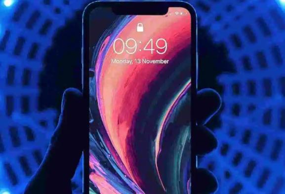 苹果iPhone 13可能将配备显示屏指纹扫描仪