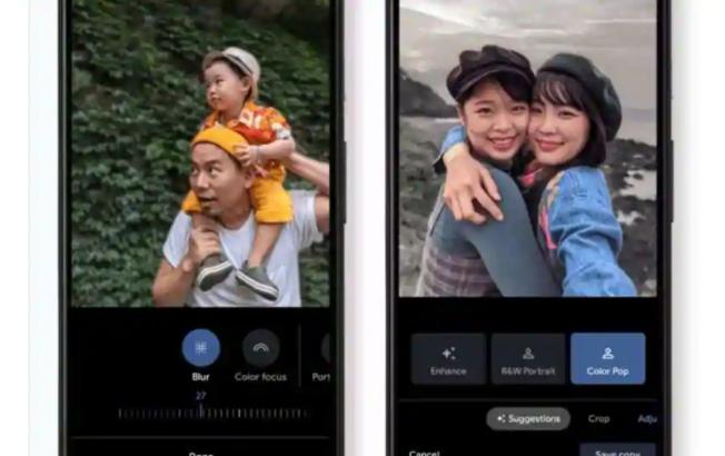 Google Pixel 2和2XL用户将失去原始质量的无限制照片存储
