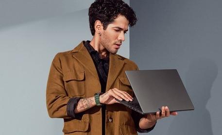 小米Mi笔记本14 IC与Intel Core i5芯片一起发布