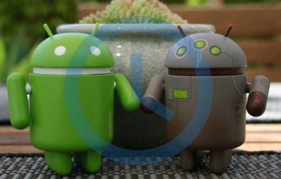 您可以在Android上自动激活暗模式