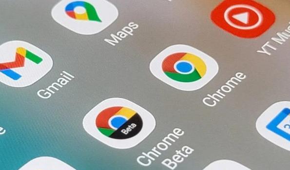 Google Chrome通过新更新更加安全