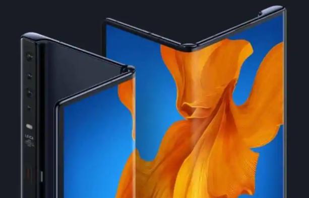 华为Mate X2:即将发布的可折叠手机的关键规格透露