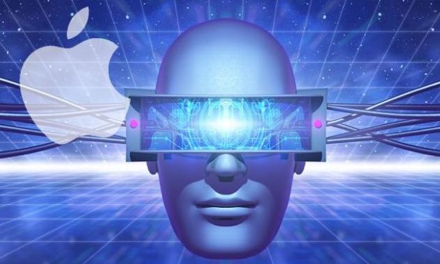 苹果眼镜可能在明年2022年到货