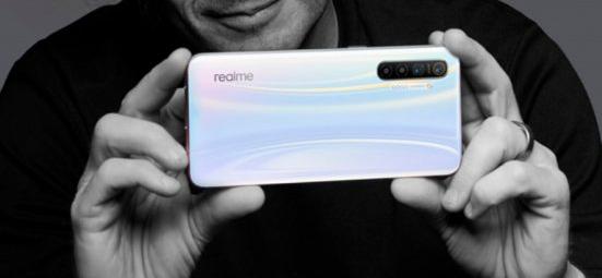Realme希望从2021年开始在全球开设门店